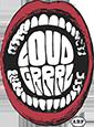 Loud grrrl Logo